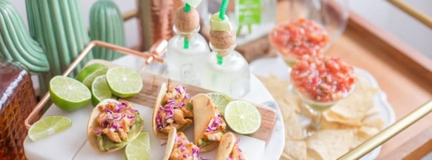 Taco & Tequila Crawl: Sarasota