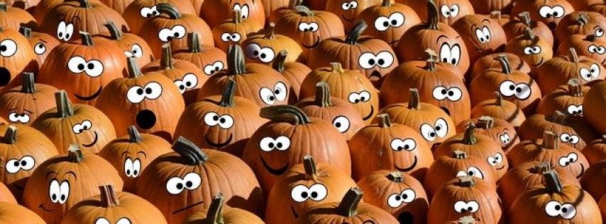 32nd Annual Pumpkin Fest