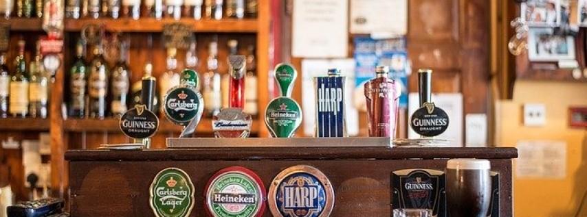 Beer Run Big Top Brewing Co |2020-2021 Florida Brewery Running Series