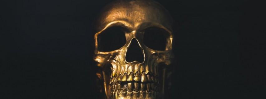Halloween in the Heights 2020 'Mask-erade'