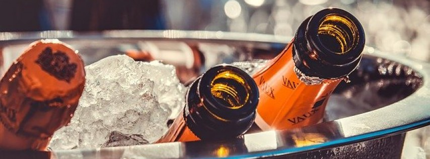 Champagne Tasting (Ticketed Event)