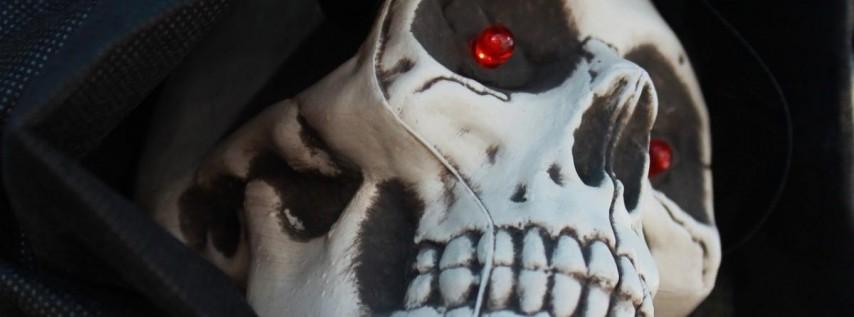 Dr. Screams' Fright Farm Horrifying Haunts