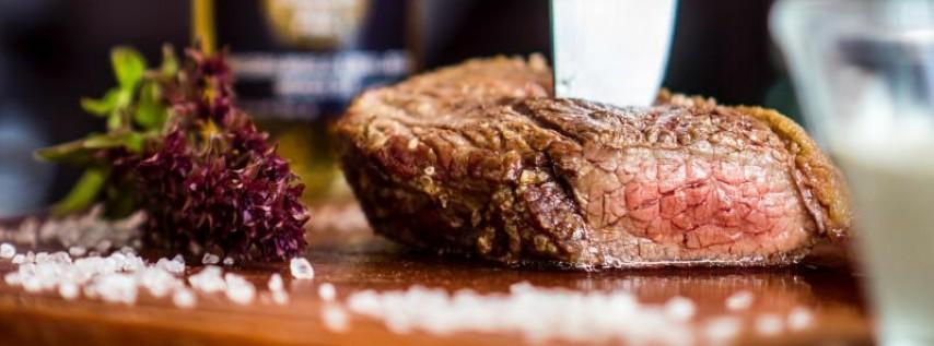 Houstons #1 Steak Night (FREE)