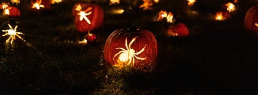 Halloween Drum Circle