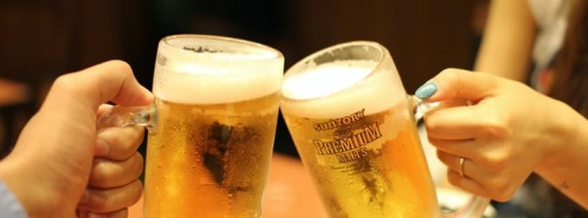Beer Run Hell 'n Blazes Brewing |2020-2021 Florida Brewery Running Series