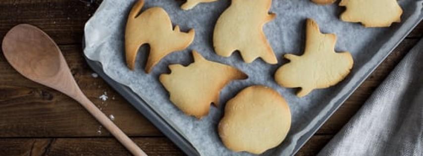 Big & Little Chef: Halloween Treats
