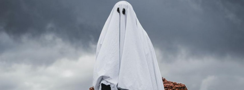Halloween Ghost Tours