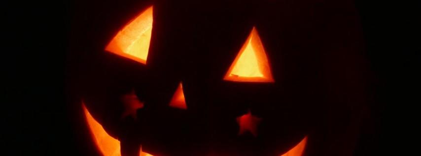 Oct 28th | Marketing on Main | Halloween Affair The Bazaar on Apricot & Lime