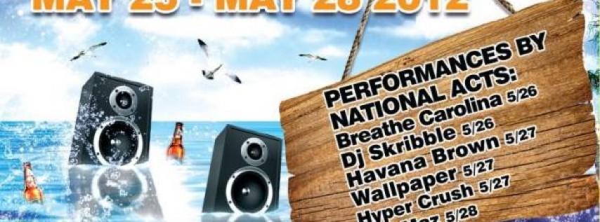 Shephard S Beach Resort Upcoming Events