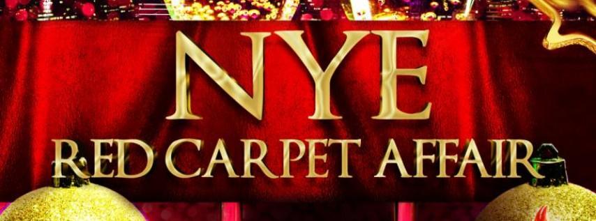 Red Carpet Affair Nye 2017 At Club Prana Tampa Fl Dec