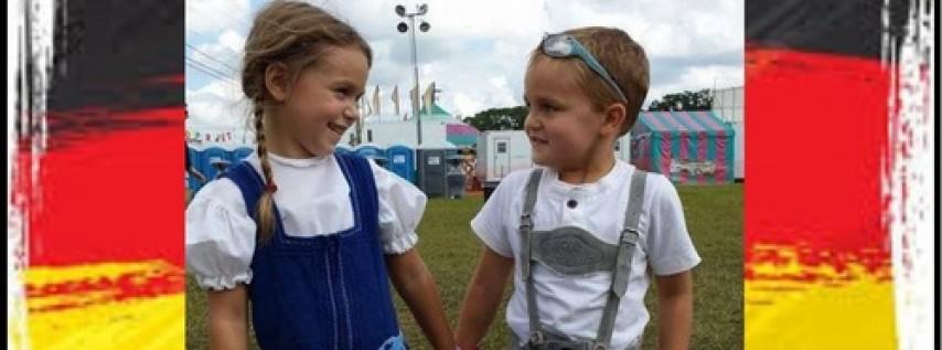 Top of the Bay Oktoberfest 2017