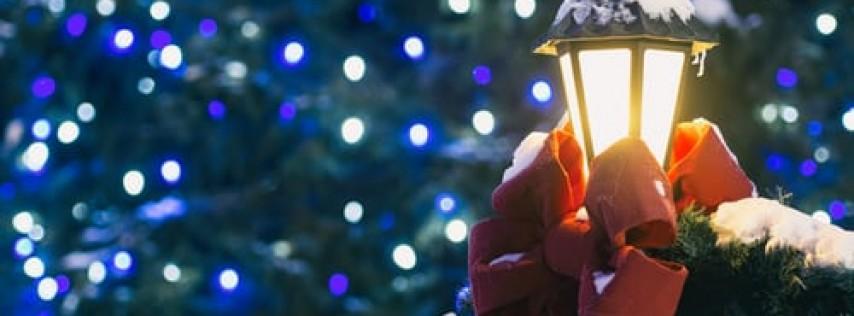 Downtown Wilmington Tree Lighting