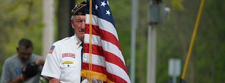 Final Mile Escort of Unclaimed Veteran
