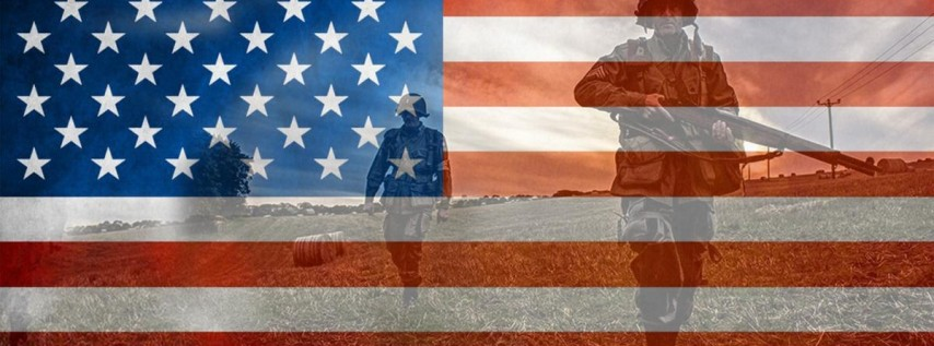 Veteran's Day free South Dakota Chislic