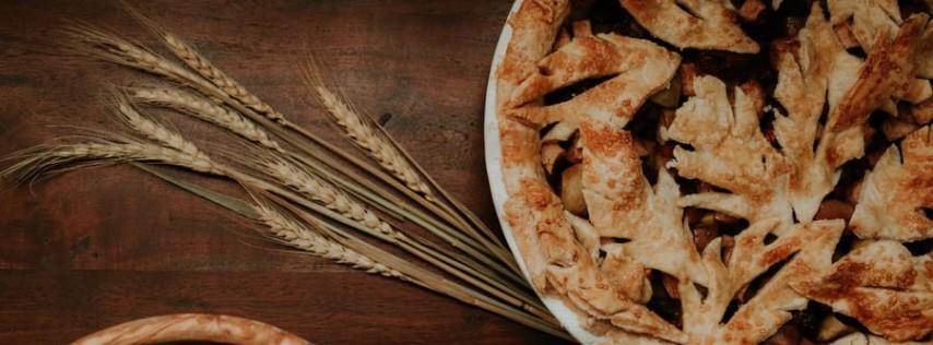 ThxGiving dinner & Drinks special   Gengiz Khan Mediterranean Grill