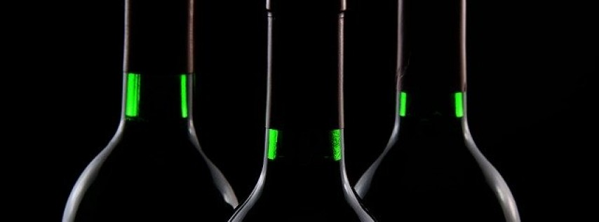 Thanksgiving Wine Tasting with Vinoveritas