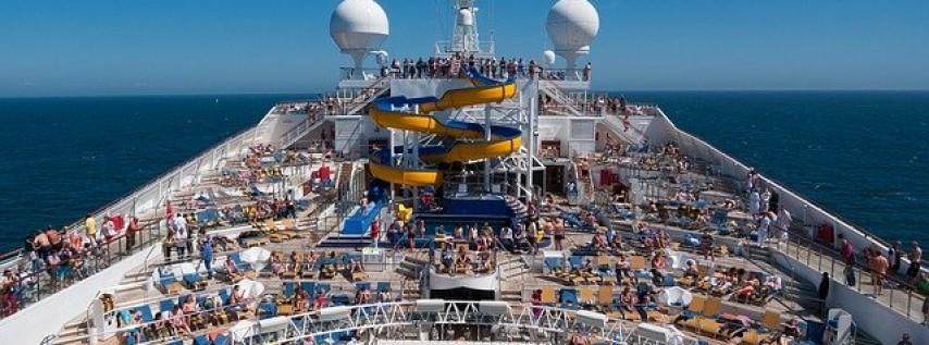 New Years Eve Caribbean Cruise