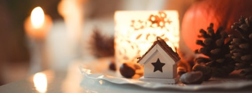 A Wizard's Christmas: (MONDAY DECEMBER 21, 2020 11:00am-2pm)