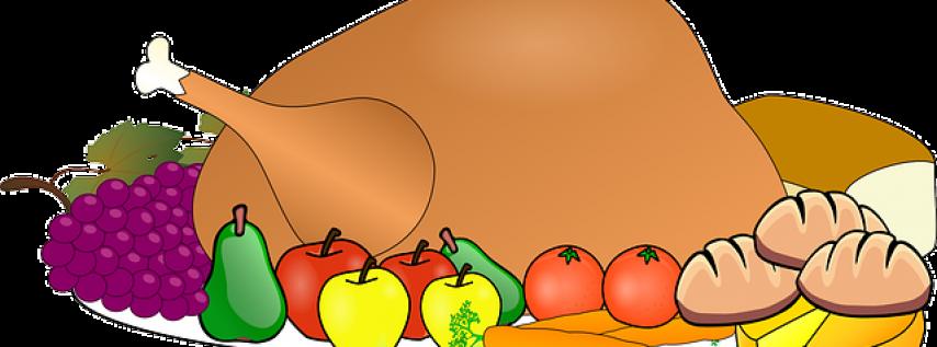 Pompano Beach Thanksgiving Turkey Giveaway