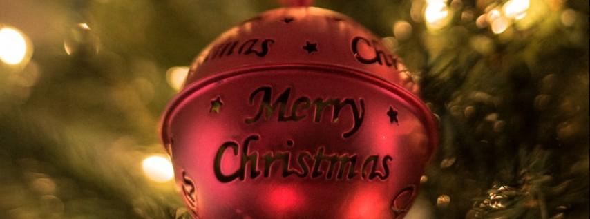 Jingle All the Way Holiday Train   Largo Central Park