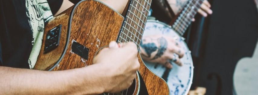 Thanksgiving Bluegrass Festival: Joe Mullins & The Radio Ramblers