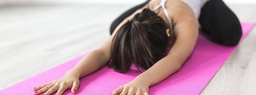 Free Thanksgiving Gentle Yoga Class