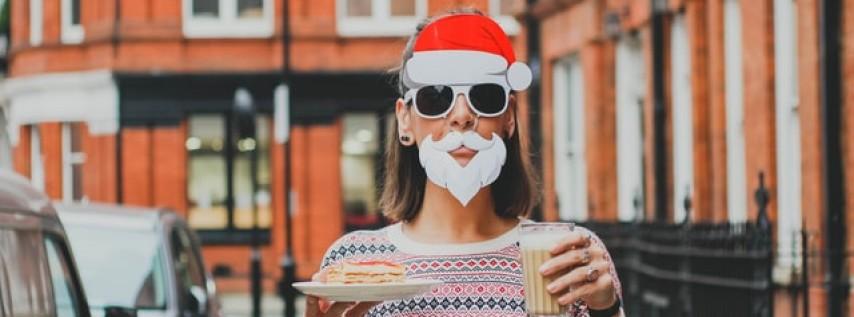 2nd Annual 12 Bars of Christmas Pub Crawl