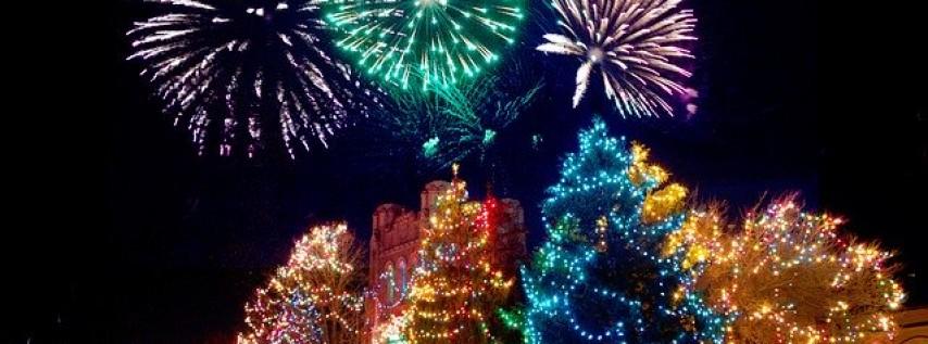 The Latin Divos' Christmas Party