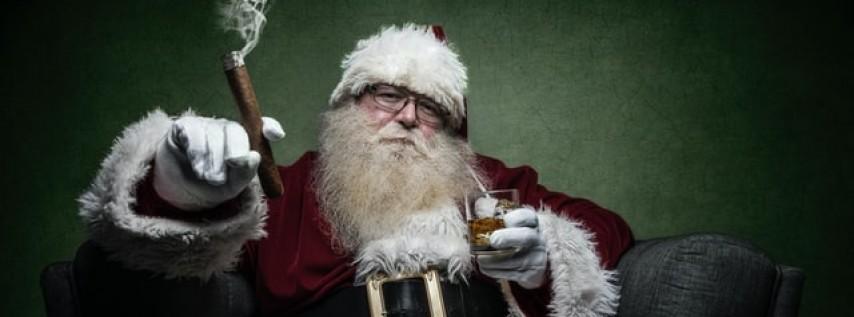 Third Thursday Christmas Party @ Tabanero Cigars
