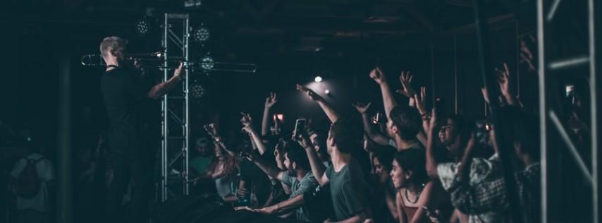 OG NIXIN for #Pound Fridays - Free Guest List - Tampa, FL