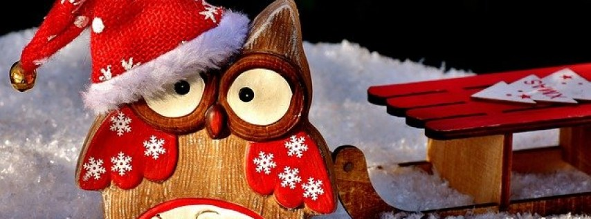 Christmas Sleds, Pallets + More