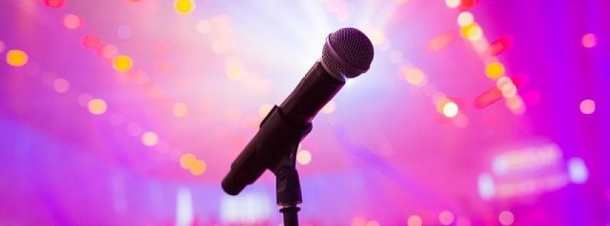 Christmas Karaoke Night at KnightSounds