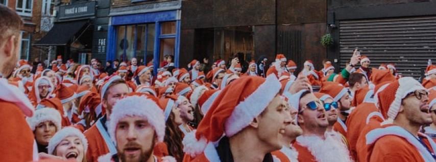 Empire Tri Club's 11th Annual Giro di Santa