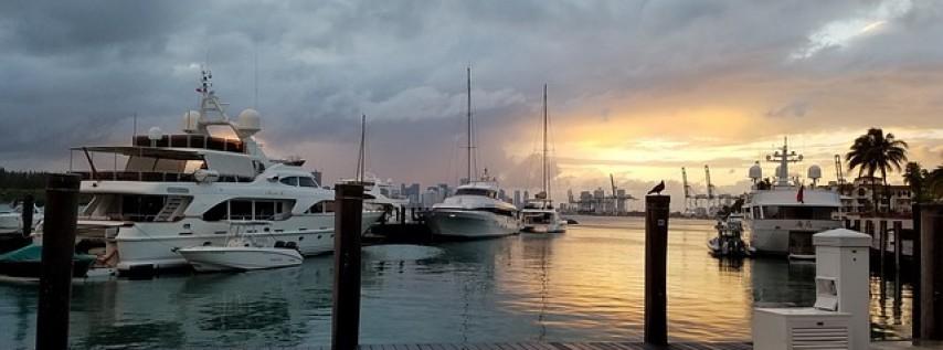 2021 Sunset New Year Eve Champagne Yacht Cruise