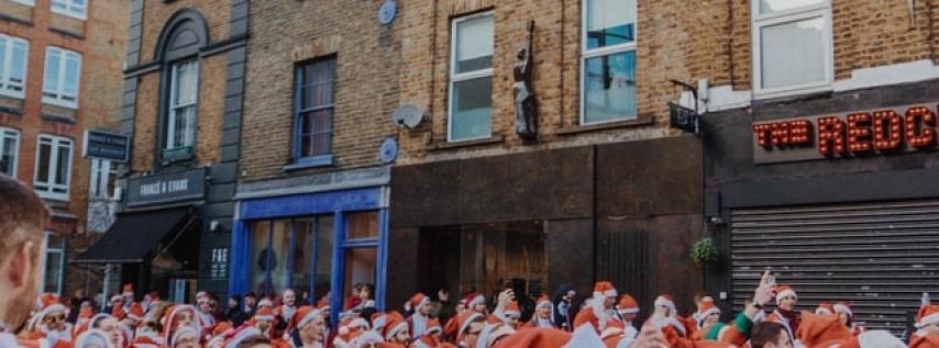 Christmas Petland Protest