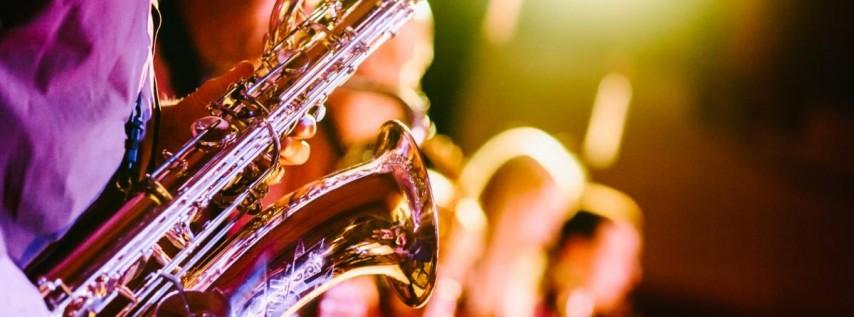Denim & Diamond Jazz Holiday | The Art Institute of Tampa