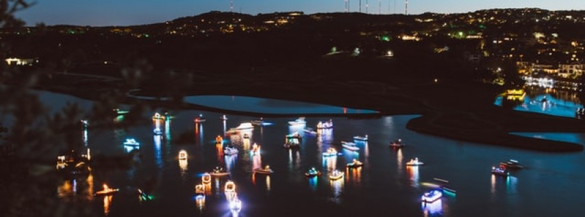 Turkey Creek Christmas Boat Parade