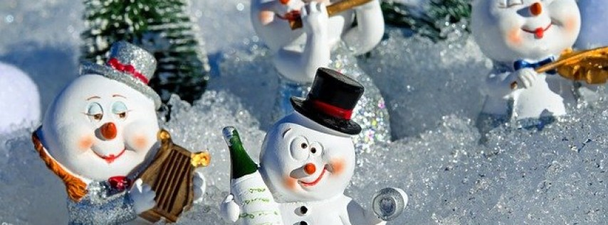 Christmas Social @ Andrews Downtown