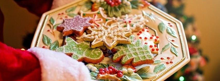 Christmas Cookie Kit Pickup! @ Heart Gallery Big Bend
