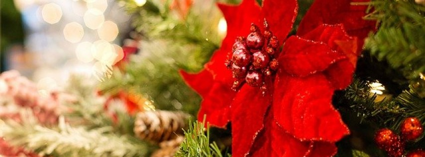 Christmas Cantata @ Killearn UMC