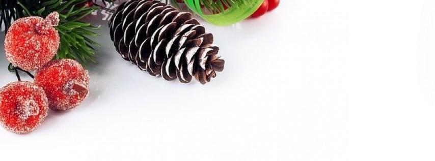 Christmas Feeding (Breakfast) Grab & Go @ Borrell Park