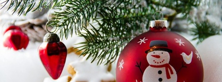 CHRISTMAS CAROL SING-ALONG @ Waterside Yacht Club
