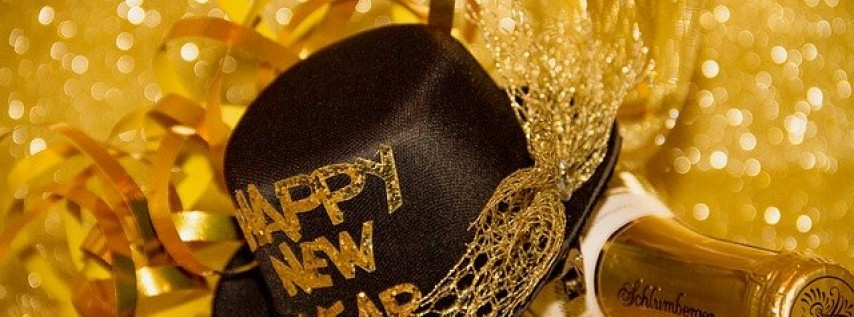 Shangri-La New Year's Eve 2020 @ Komodo Miami