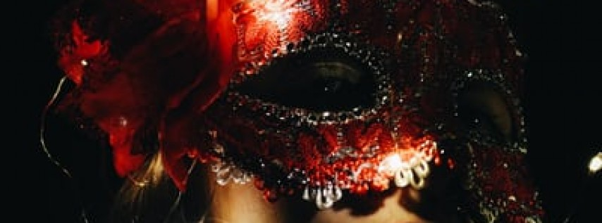New Years Eve Masquerade Ball by Houston Cigar Week