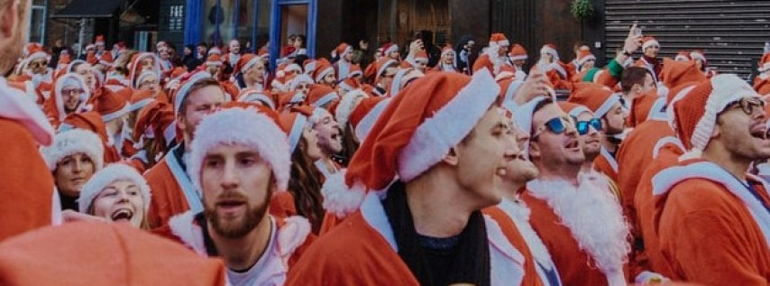 'Christmas Pajama Party' @ Dunns River Karaoke