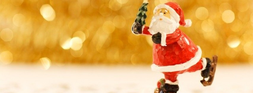 Santa is coming to NDC! @ National Dance Clubs of Murfreesboro