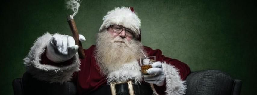 "Comedy Battle Royale ""Christmas Edition"" @ George & Dragon English Tavern"