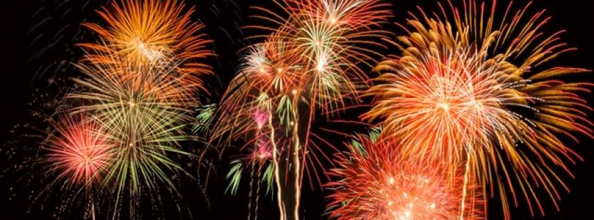 New Years Eve at Salao 2021