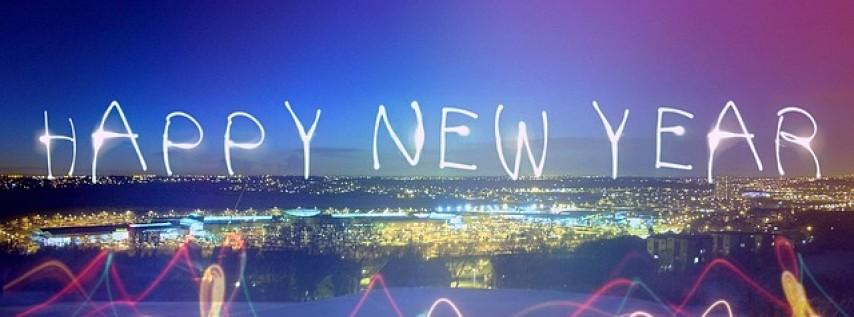 New Year's Eve on the SV Argo Navis