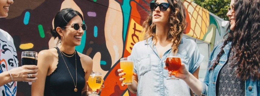 St Pete Beer, Bacon & BBQ Festival 2021